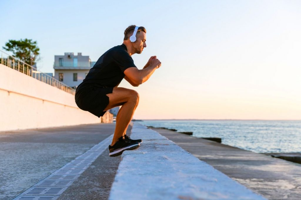 Best Wireless Workout Headphones Reviews Featured Image