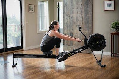 Concept2 Model D Indoor Rowing Machine With PM5 2
