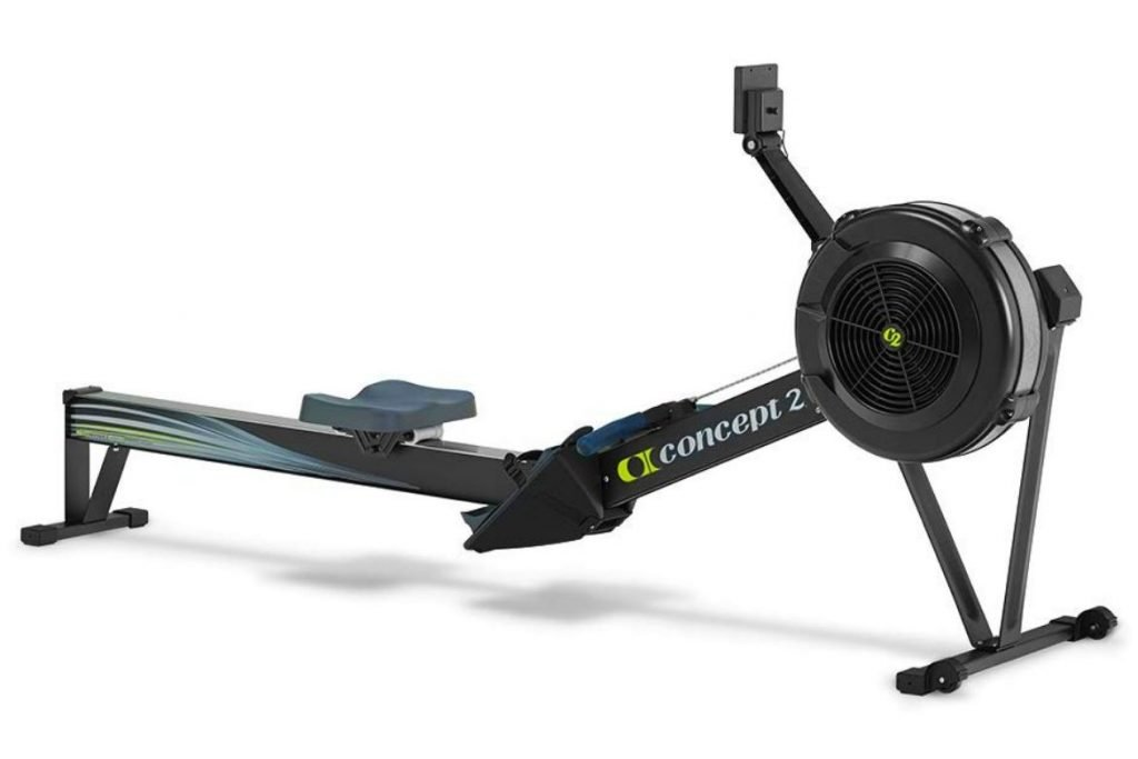Concept2 Model D Indoor Rowing Machine With PM5 Review Featured Image