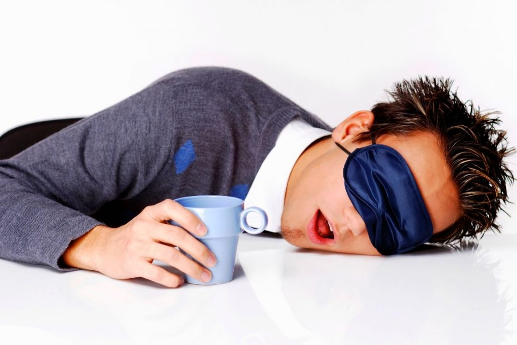 The Health Hazards Of Insufficient Sleep Featured Image
