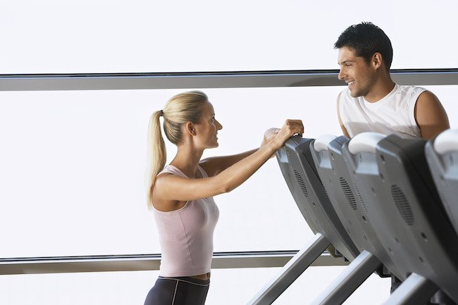 Is Using A Treadmill Good For You