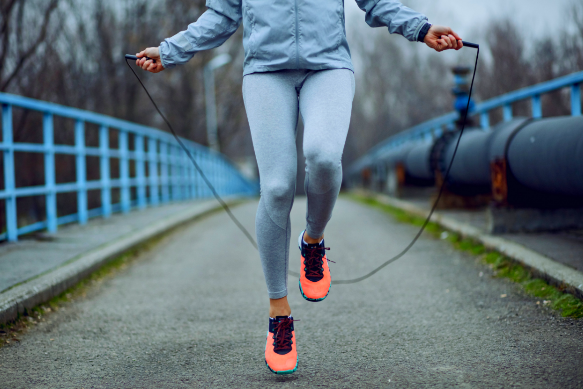 How Long Should A Jump Rope Be Featured Image