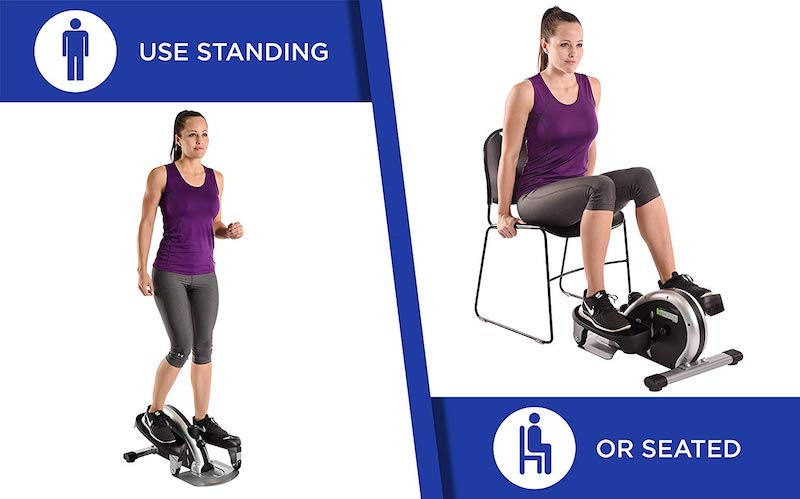 Stamina In Motion E1000 Compact Elliptical Strider Review