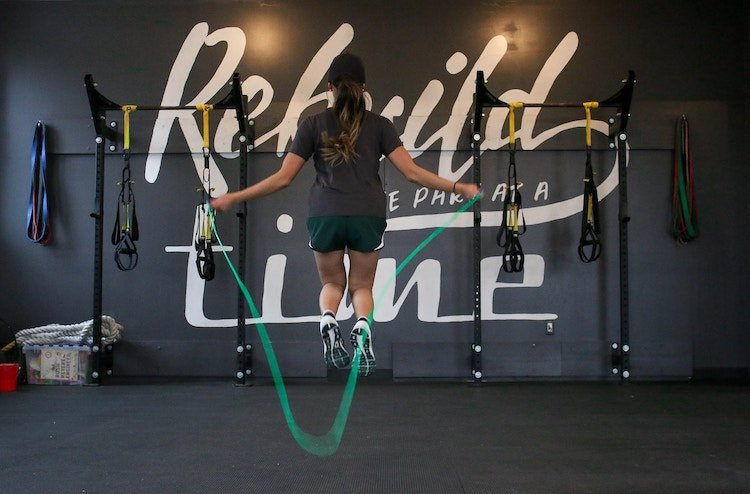 Jump Rope Size