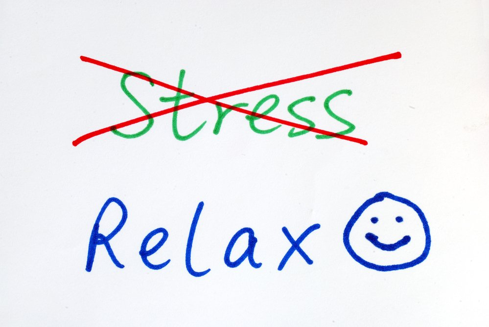 Stress Is An Important But Rarely Mentioned Factor Affecting Weight Gain.