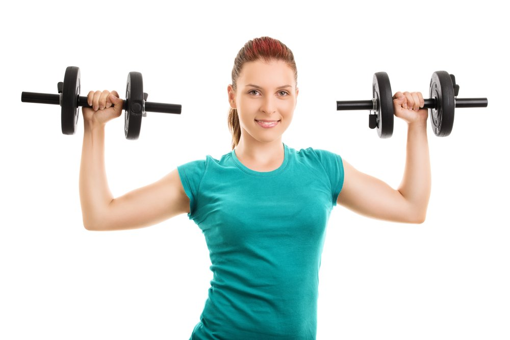 Resistance-Based Exercises